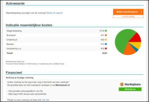 nederlands licentierapport